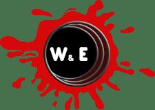 Studio Rendering 3D | Render 3D | Animazioni 3D | W & E srl Logo