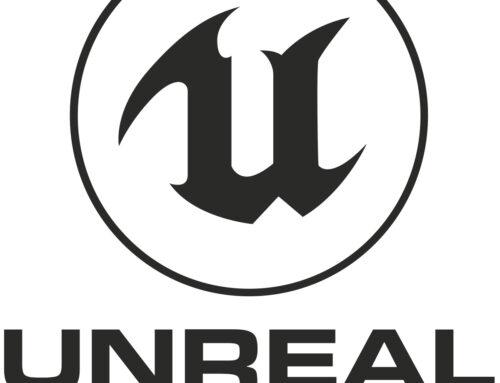 Archiviz Realtime Unreal Engine